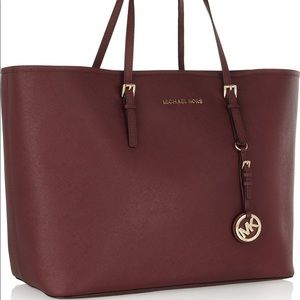 Authentic Michael Kors extra large tote